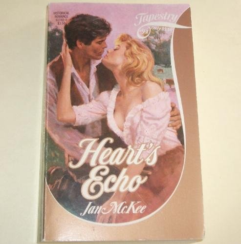Heart's Echo: McKee, Jan