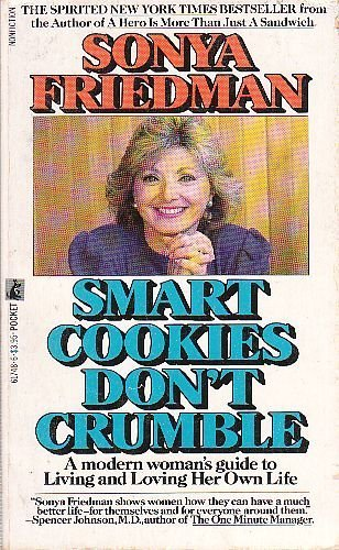 9780671617486: Smart Cookies Don't Crumble
