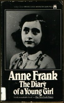 Anne Frank the Diary of a Young: Anne Frank