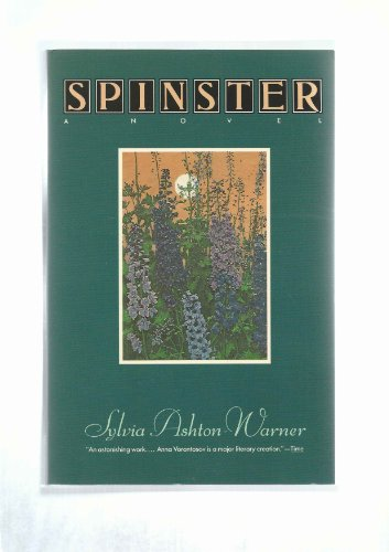 Spinster (A Touchstone book): Sylvia Ashton-Warner