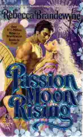 9780671617745: Passion Moon Rising