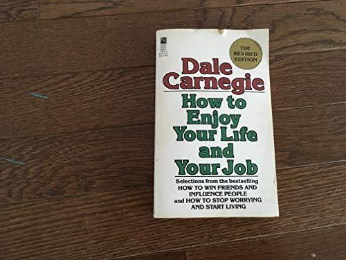 HT Enjoy Life Jobr: Carnegie