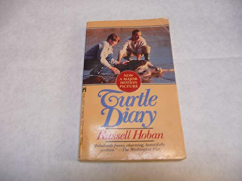 9780671618339: Turtle Diary