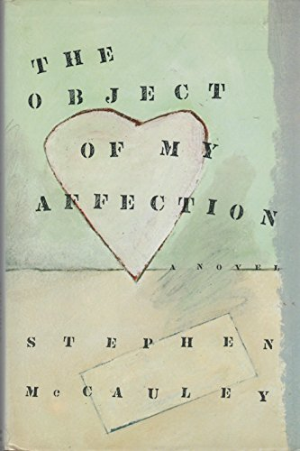 Object of Affection: Stephen McCauley