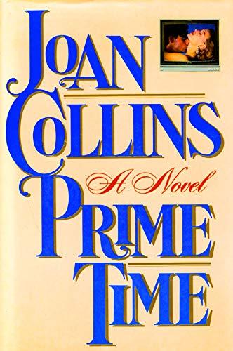 9780671618858: Prime Time a Novel