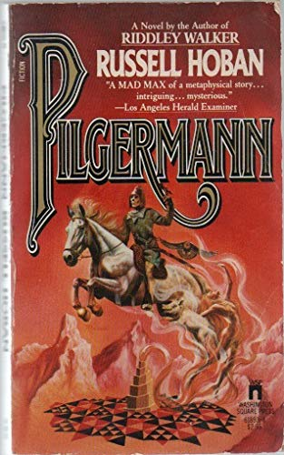 9780671618933: Pilgermann