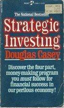 9780671619145: Strategic Investing