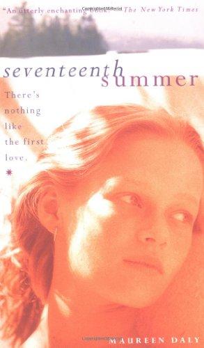 9780671619312: Seventeenth Summer