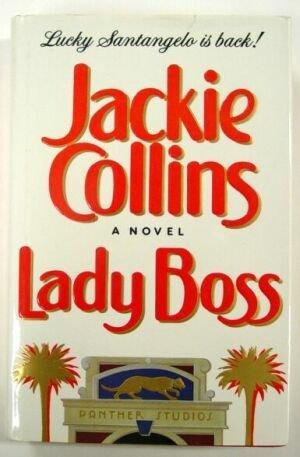 9780671619374: Lady Boss