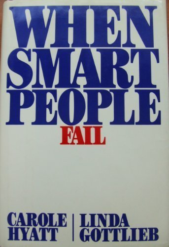 9780671619411: When Smart People Fail