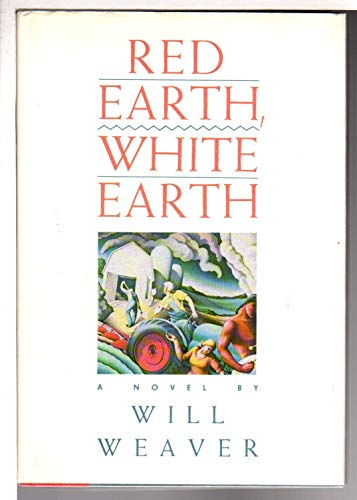 9780671619770: Red Earth, White Earth