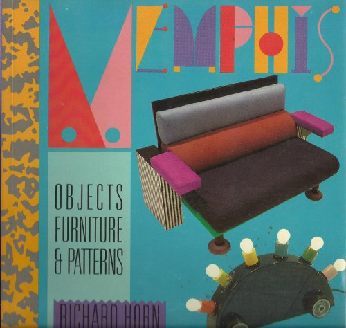 9780671620110: Memphis: Objects, Furniture and Patterns