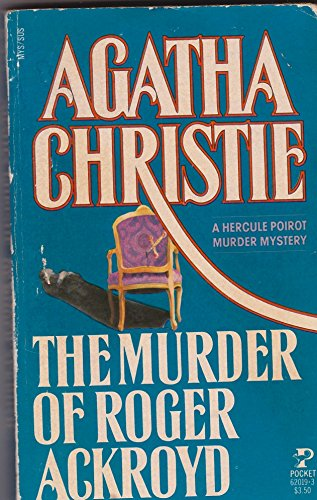 9780671620196: The Murder of Roger Ackroyd