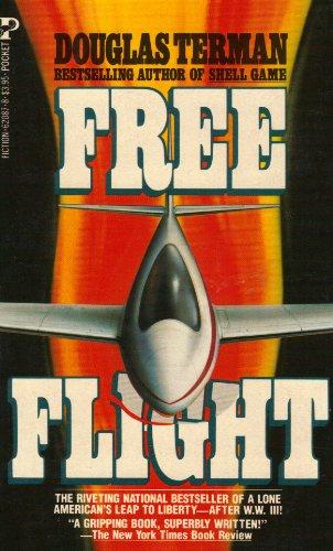 9780671620875: Free Flight