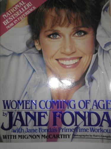 Women Coming Age: FONDA, JANE