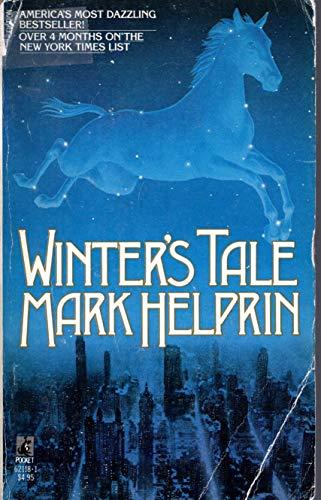 9780671621186: Winter's Tale