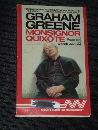 9780671621414: Monsignor Quixote