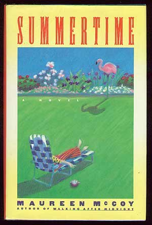 Summertine: McCoy, Maureen