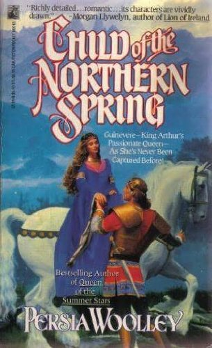 9780671621995: Child of the Northern Spring