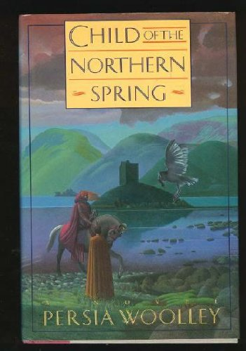 9780671622008: Child of the Northern Spring