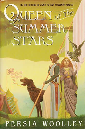 9780671622022: Queen of the Summer Stars