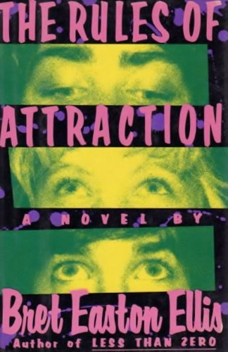 9780671622343: The Rules of Attraction