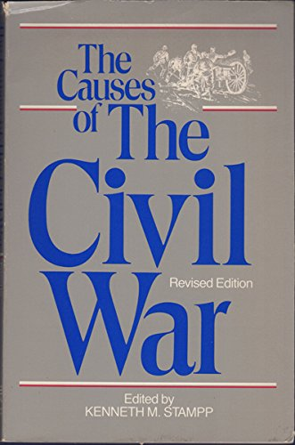 9780671622374: CAUSES OF THE CIVIL WAR