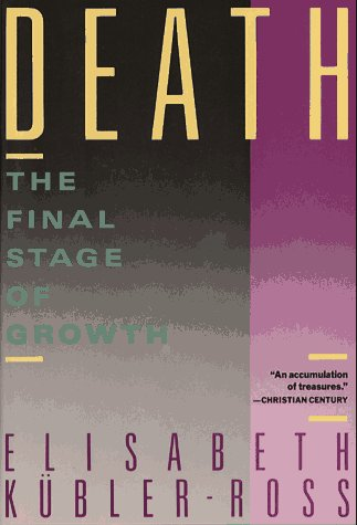 9780671622381: Death: The Final Stage of Growth
