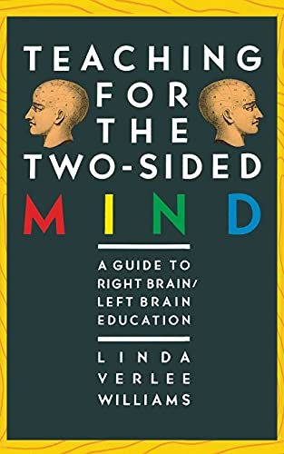 9780671622398: Teaching for the Two-Sided Mind: A Guide to Right Brain/ Left Brain Education (Touchstone Book)