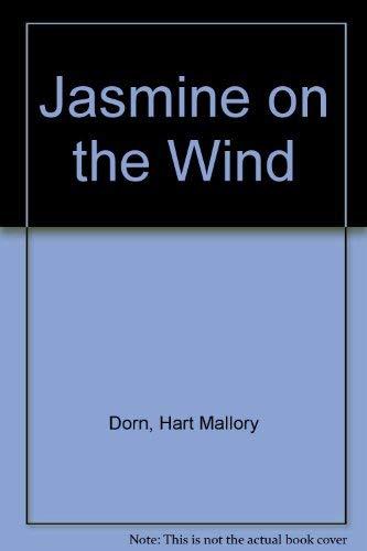 9780671623036: Jasmine on The Wind