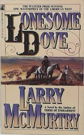 9780671623241: LONESOME DOVE