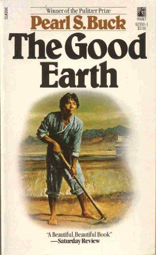 9780671623937: The Good Earth