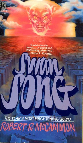 9780671624132: Title: SWAN SONG