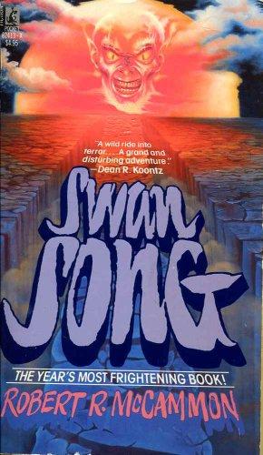 9780671624132: Swan Song