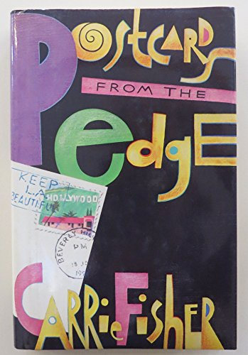 9780671624415: Postcards from the Edge