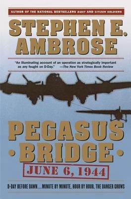 9780671624453: Pegasus Bridge