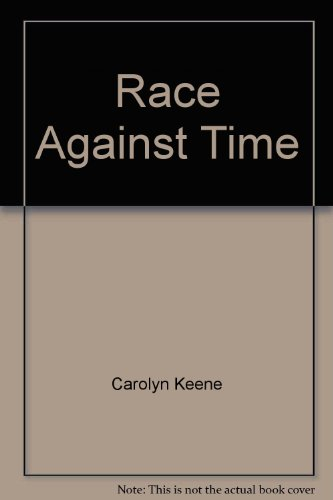 9780671624767: Race Against Time