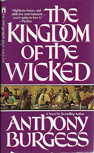 9780671625276: The Kingdom of the Wicked
