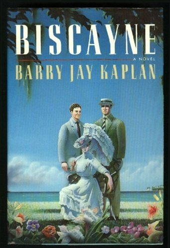Biscayne: Kaplan, Barry