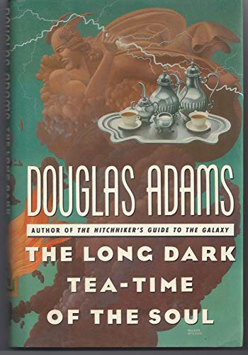 9780671625832: The Long Dark Tea-Time of the Soul