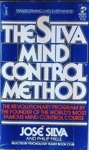 9780671626105: Silva Mind Control