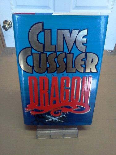 Dragon (SIGNED): Cussler, Clive