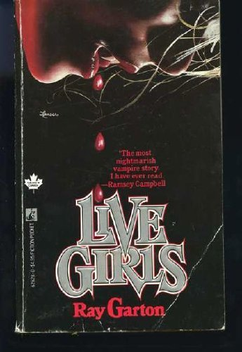 9780671626280: Live Girls