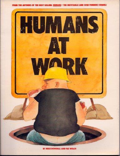 9780671626662: Humans at Work