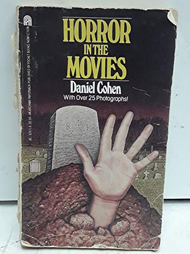 9780671626716: Horror in the Movies