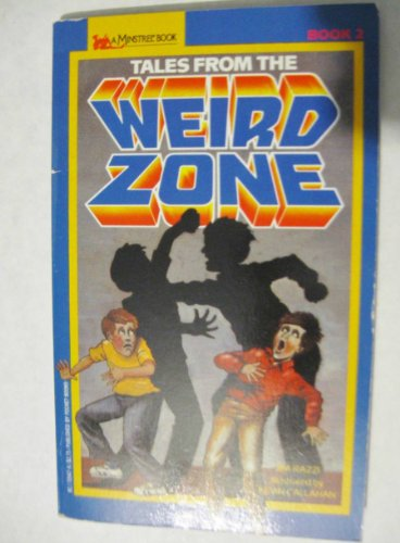 9780671627041: Tales from the Weird Zone, Book 2