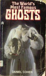 9780671627300: The World's Most Famous Ghosts (Archway Paperback)