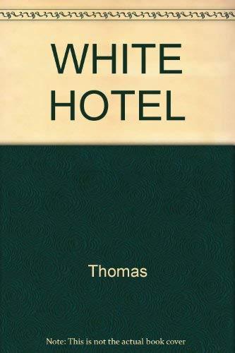 9780671627317: Title: White Hotel