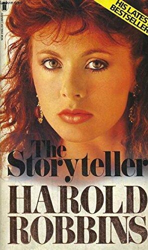 9780671627409: The Storyteller
