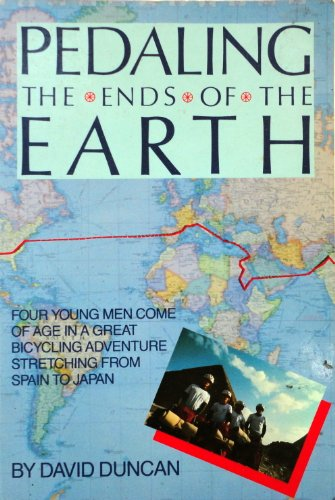 9780671628055: Pedaling the Ends of the Earth